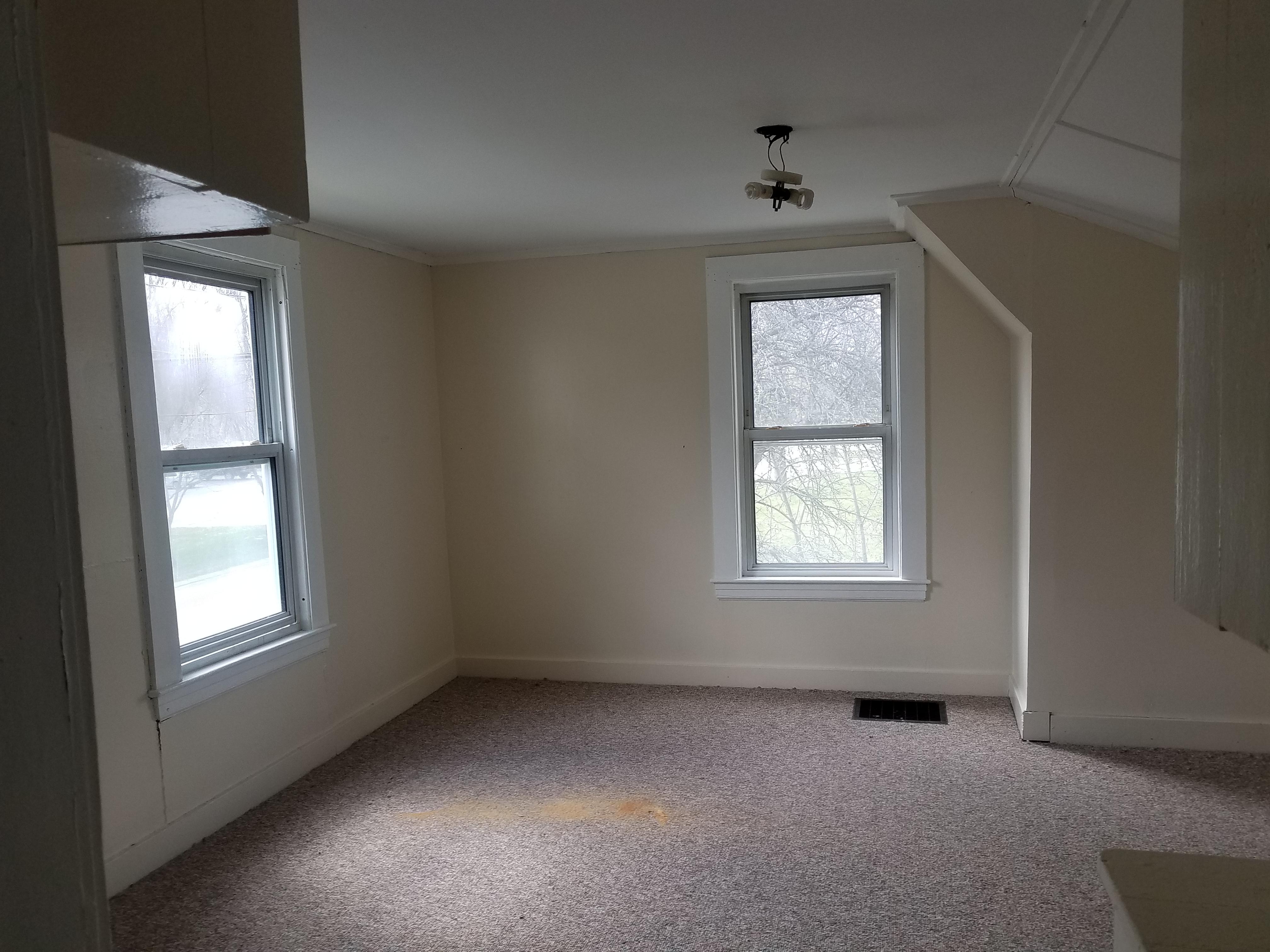 In-Town 3 Bedroom Duplex