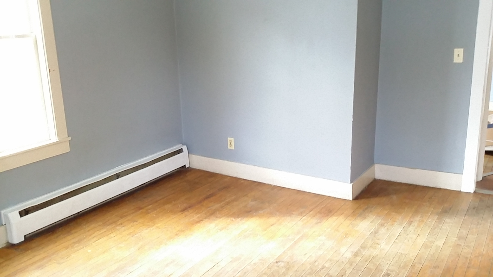 FIRST FLOOR AVAILABLE!